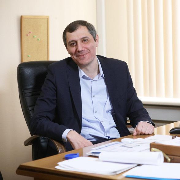 Арутюн Ишханович Аветисян, доктор физико-математических наук