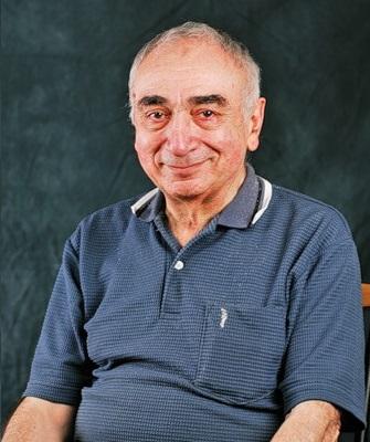 Sergey S. Gaissaryan, PhD (Phys.–Math.), Assoc. Prof.