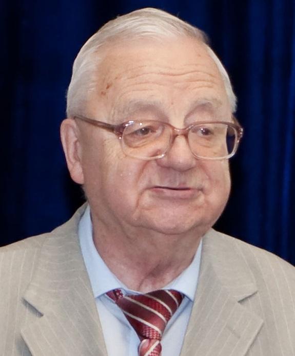 Alexander N. Tomilin, Doctor of Sciences, Professor